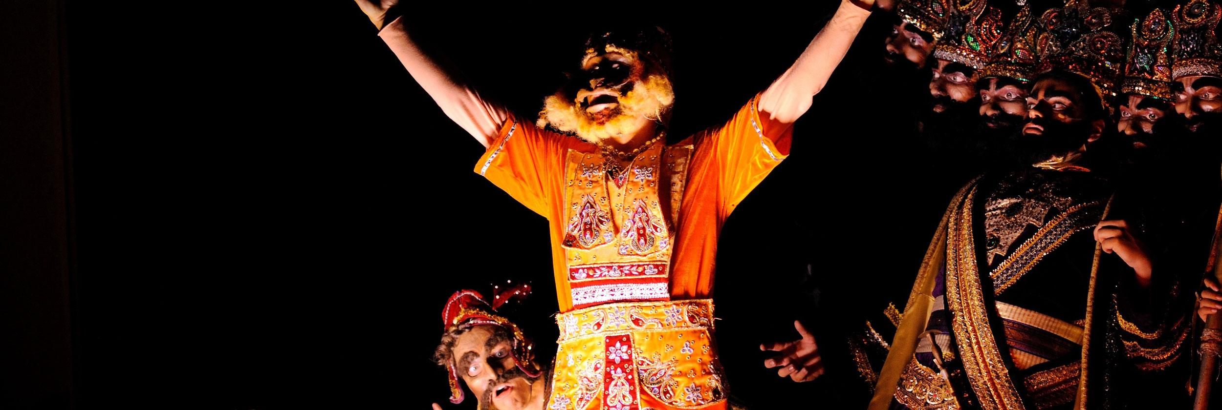 2012 <i>Ramayana!</i> Video Download
