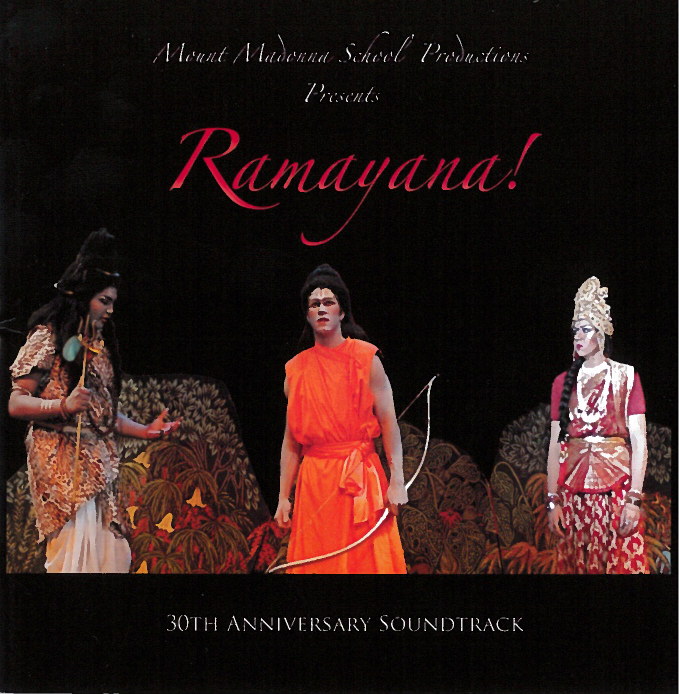 30th Anniversary <i>Ramayana!</i> MP3 Album Download
