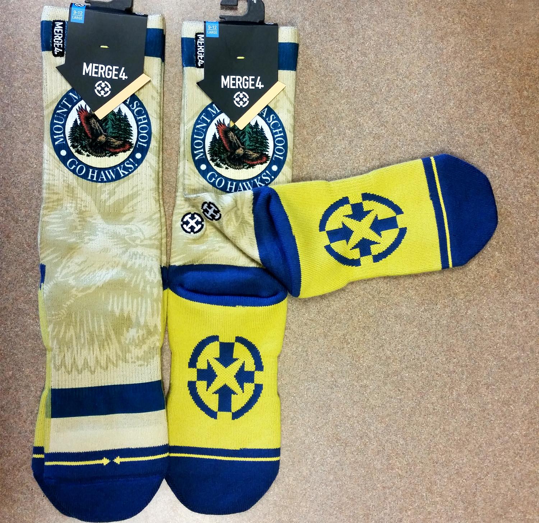 Hawk Socks