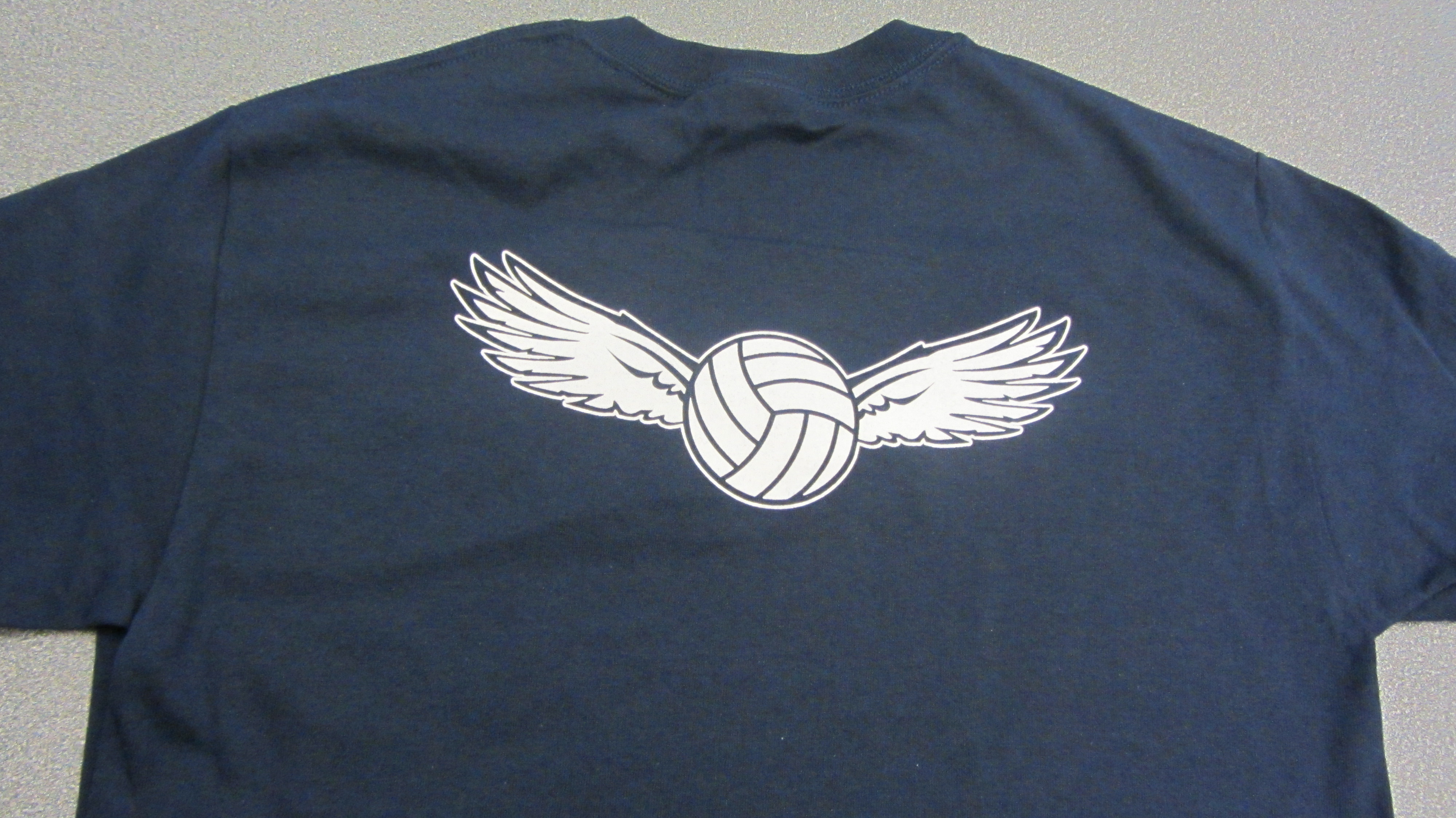 CLEARANCE! Hawks Volleyball T-shirt