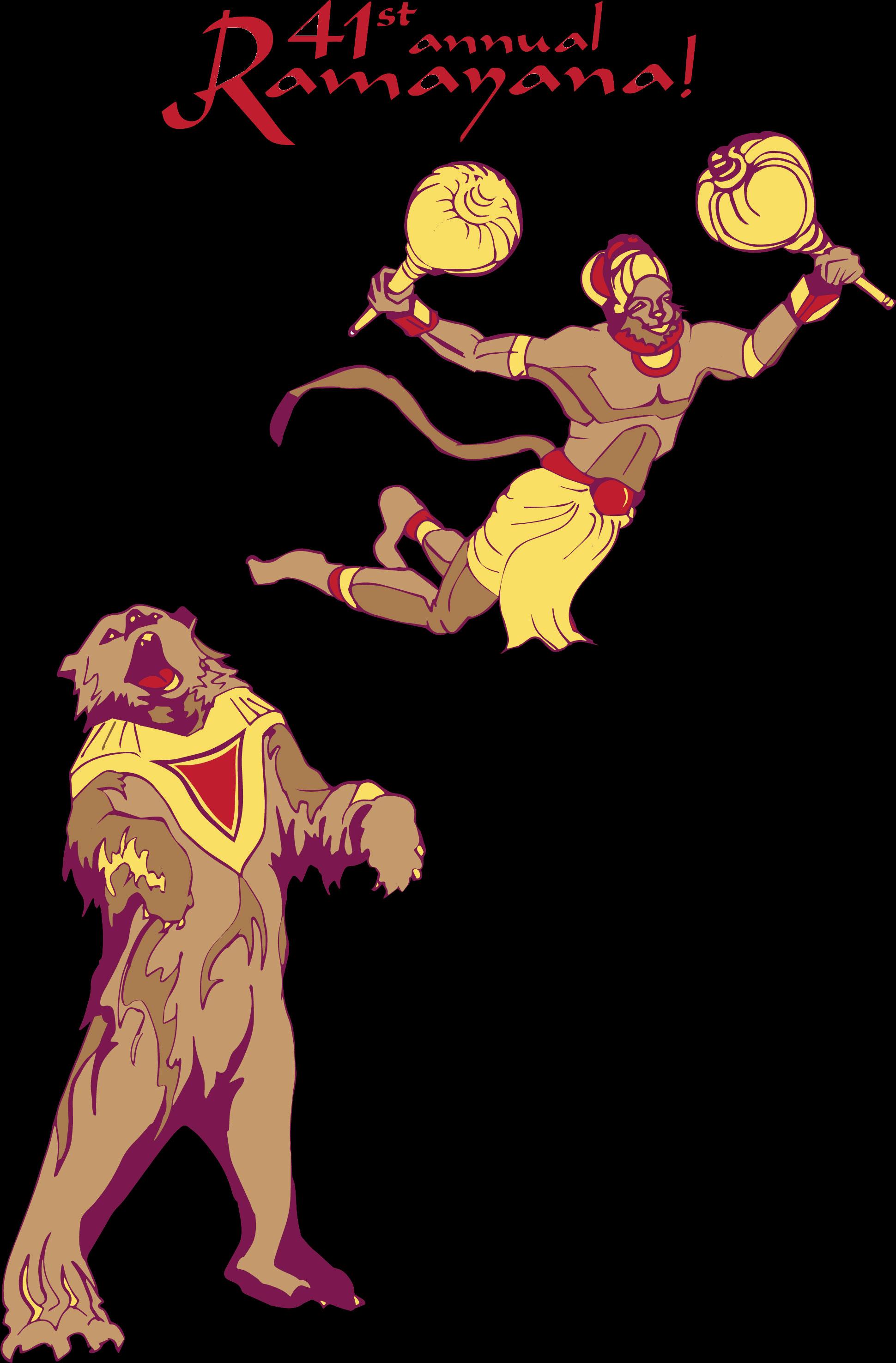 2019 <i>Ramayana!</i> T-Shirt