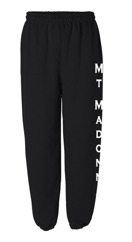 CLEARANCE! Mount Madonna Adult Sweatpants