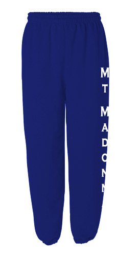 CLEARANCE! Mount Madonna Youth Sweatpants