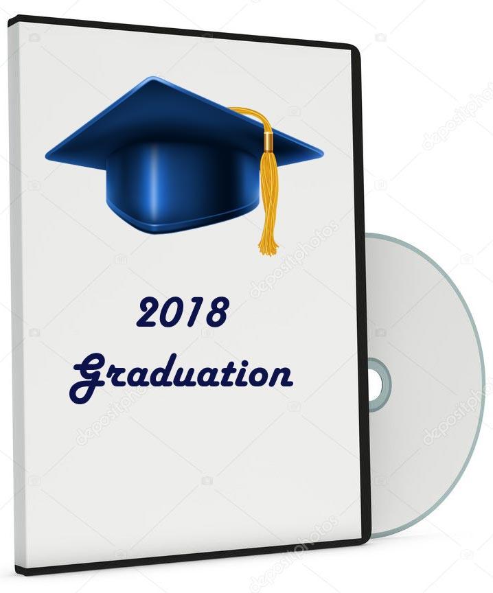 2018 Graduation Video Recording
