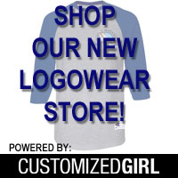 Shop Our New Logowear Store!