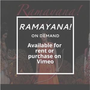 Ramayana Video on Demand