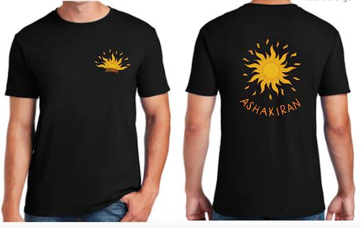 Ashakiran Shirt