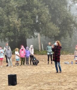 Building Community Through Weekly Morning Circles